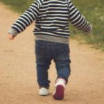 ¿Cómo elegir los zapatos para primeros pasos?