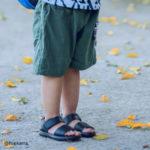Zapatos para niños de 4 a 7 años