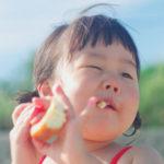 La sal en la comida de los bebés