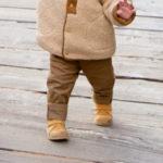 ¿Cómo elegir zapatos para niños de 2 a 4 años?
