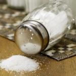 Nuevas recomendaciones de la OMS sobre la ingesta de sal en todos los grupos de edad
