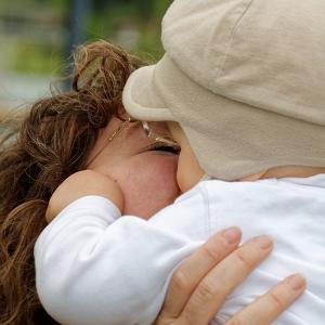 Regulación emocional del bebé