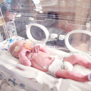 musicoterapia en neonatos