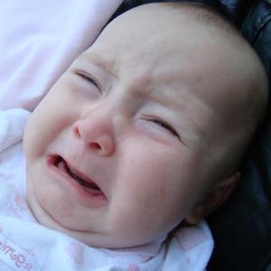 Mi bebé no hace caca