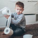 Estreñimiento en niños pequeños