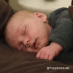 Ruido blanco para calmar al bebé